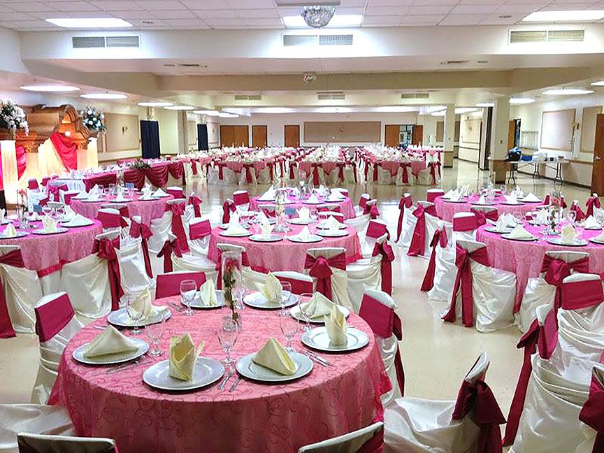Springlake Event Center Events Venue